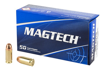 Magtech 380Acp 95 Grain Weight FMJ 50/1000