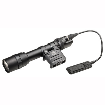 Surefire M622V Scout Light IR/White LED Weaponlight