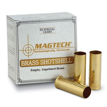 Magtech 36 (.410'') GA Brass Shotshell 25/Bx SBR36