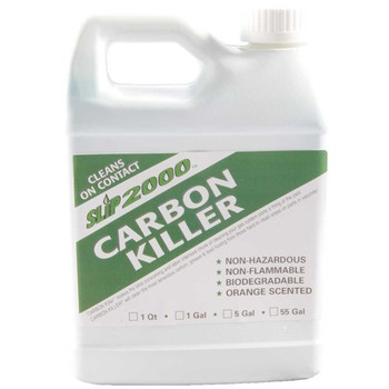 32 oz SLIP 2000 Carbon Killer