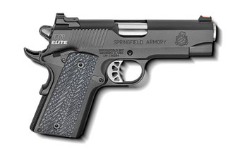 Springfield RO Elite-Compact - 9mm 8rd