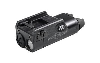 Xc1-A  Ultra-Compact Pistol Light