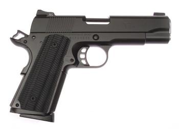 "NIGHTHAWK CUSTOM T3 45ACP 4.25"" BBL BLK NS"