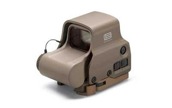 Eotech Exps3-2 Holographic RED DOT Sight