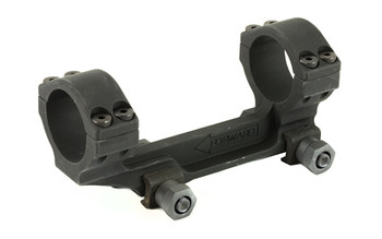 Knights Armament Scope Mount Assy 1PC 30Mm Black 1.5""