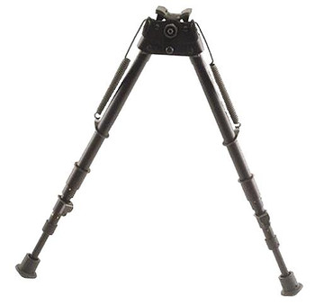 "Harris Bipod 13.5-27"" Rotating 25C-S"