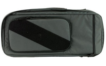Haley Incog Subgun BAG Grey INCOG-SUB-GREY