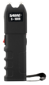 Sabre S1009 Tactical Stun GUN  With Flashlight 1.2