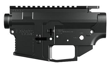 Lantac N15 Raven Billet Receiver SET