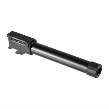 Silencerco Glock 22 Threaded Barrel 40S&W 9/16x24