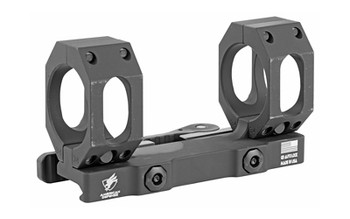 ADM Ad-recon Scope Mount 34mm Black