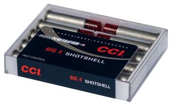 CCI 38/357 #4 Shotshell10/200 3714CC