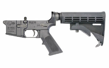 Colt Sp633784 Complete Lower REC M4