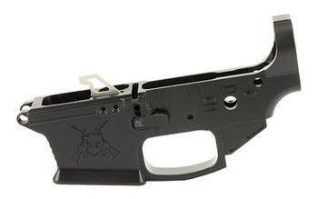 KE Arms 9MM Billet Lower FOR GLK AMB 1-50-01-069