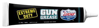 Lucas EXT Duty GUN Grease 1OZ 6PK 10889