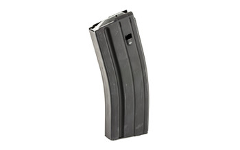 MAG ASC Ar6.8 25Rd STS BLK 6.8-25RD-SS