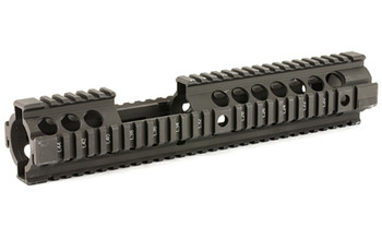 Midwest Industries FF Forearm Carb EXT Gen2