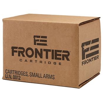 Hornady Frontier 223Rem 55Gr FMJ 1000/2 FR106