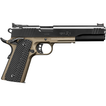 "REM 1911 R1 Hunter 10Mm 6"" 8RD FDE 96305"