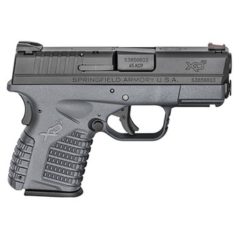 "MGE WHOLESALE XDS 45ACP 3.3"" GRY 5/6RD"