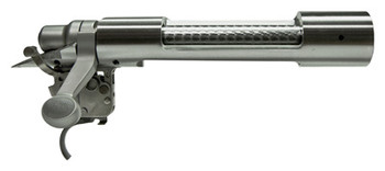 "Remington 700 Short Action Stainless .473"" 27559"