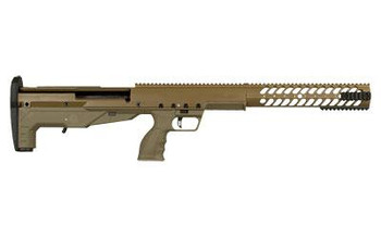 Desert Tech HTI Rifle Chassis Only FDE