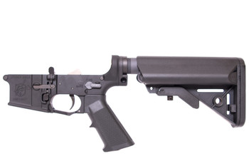 Knights Armament Lower REC Assmbly KIT SR 15 IWS