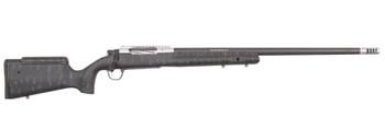 "Christensen Arms ELR 300Rum Blk/Gry 26"" MB"