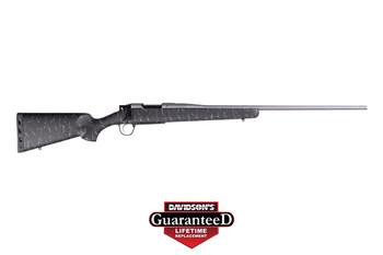 """Christensen Arms Mesa 7Mag Tungsten/Blk 24"""""""