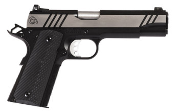 CHRISTENSEN ARMS 1911 A5 9MM 5 2T ALM BLK 9