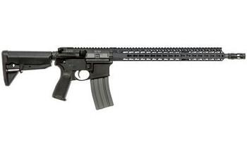 """BCM 300Black Recce-16"""" Kmr-A 30Rd"""