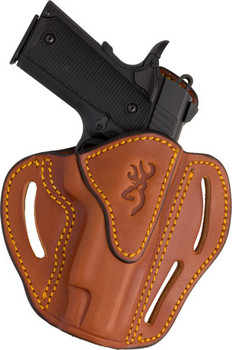 Browning Holster Multi-Angle Belt Slide 1911/22 OR
