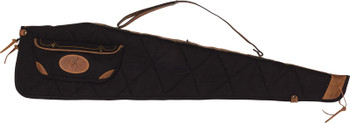 "Browning Lona Canvas GUN Case 48"" Scoped Black/Bro"