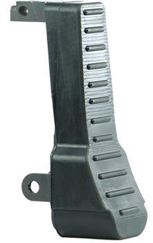 Manticore Tavor X95 Curved Buttpad MA17600