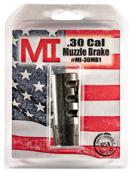 Midwest Industries 30 Caliber Muzzle Brake 5/8X24""