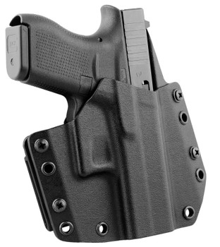 Mission First Tactical OWB FOR Glock 42 RH Black