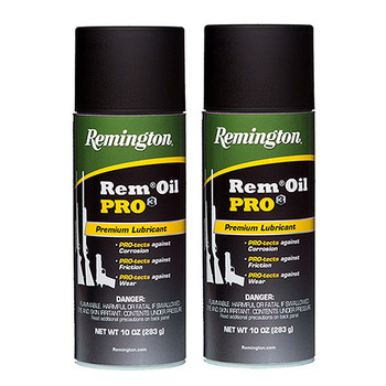 Remington OIL Pro3 10Oz Aerosol 17936