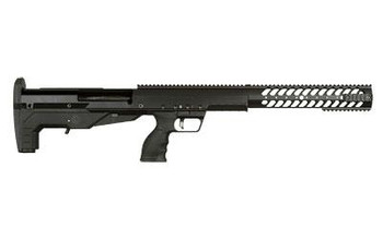 Desert Tech HTI Rifle Chassis Only Black