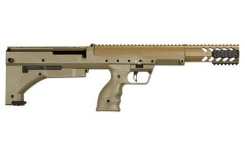 Desert Tech Srsa1 Covert Rifle Chassis FDE