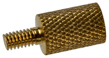 BIRCHWOOD CASEY SHOTGUN BRASS THREAD ADAPTE