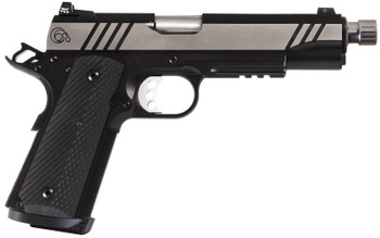 CHRISTENSEN ARMS A5-TR SA 9MM SS 9RD NS TB
