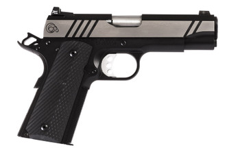 CHRISTENSEN ARMS A4 SA 9MM SS 9RD NS