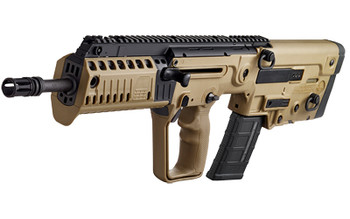 IWI - ISRAEL WEAPON INDUSTRIES TAVOR X95 SBR 5.56MM FDE 13""