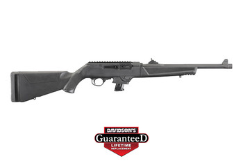 RUGER MAGWELL PC CARBINE SR9 SECURITY 9 MAGS