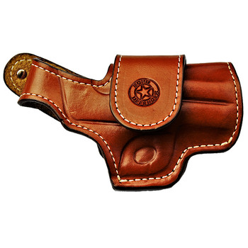 BOND ARMS LEATHER DRIVING HOLSTER FOR PATRIOT