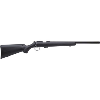 "CZ USA 455 American Varmint .22Lr 20.5"" HB Polymer"