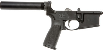 Bravo Company Lower Group Pistol Ar-15 5.56Mm W/Pi