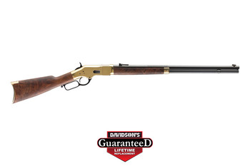 WINCHESTER 1866 DELUXE 45LC 24 OCTAGON 2018 SHOT SHOW