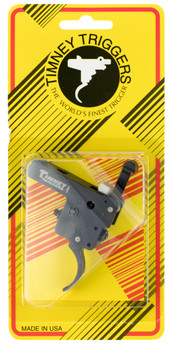 Timney Triggers 609 Featherweight Deluxe Howa 1500 Trigger Steel w/Aluminum Housing Black