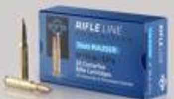 PPU 7MM Mauser SP 139Gr 20/200 PP3003